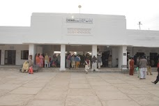 Chenab Nagar Railway Station chiniot