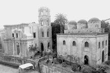 Santa Maria dell'Ammiraglio, Palermo, Italy
