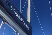 Airlie Beach Day Sailing, Airlie Beach, Australia