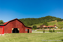 Linville Falls Winery, Newland, United States