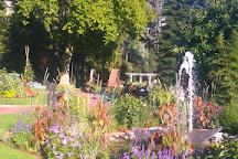 La Fontaine des Eléphants, Chambery, France