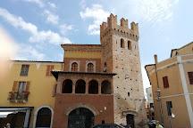 Torre Marini, Mosciano Sant'Angelo, Italy