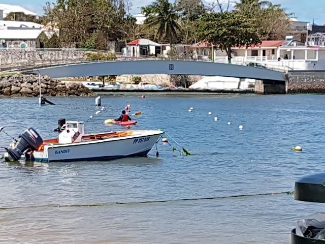 Club de Kayak du Moule - Guadeloupe