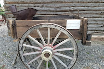 Homesteader Museum, Powell, United States