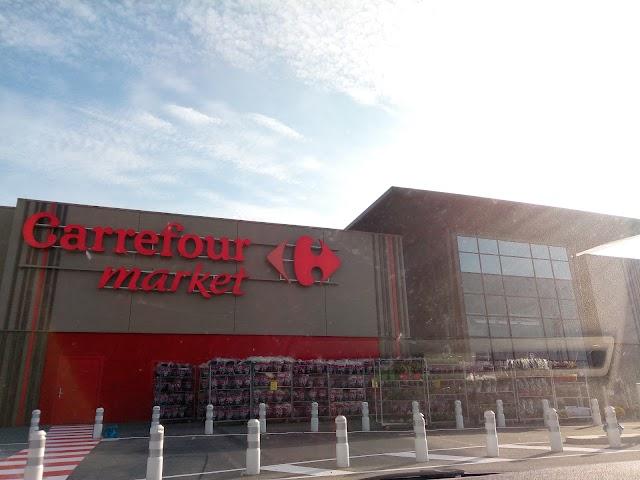 Carrefour Drive Fresnoy-Le-Grand