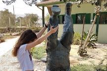 Ben-Gurion Hut, Sde Boker, Israel