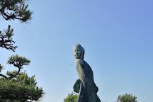Hishikawa Moronobu Memorial Museum, Kyonan-machi, Japan