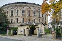 Panometer Dresden, Dresden, Germany