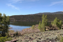 Clear Creek Reservoir, Buena Vista, United States