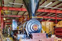 Nevada State Railroad Museum, Carson City, United States