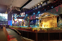Saddleback Church, Lake Forest, United States