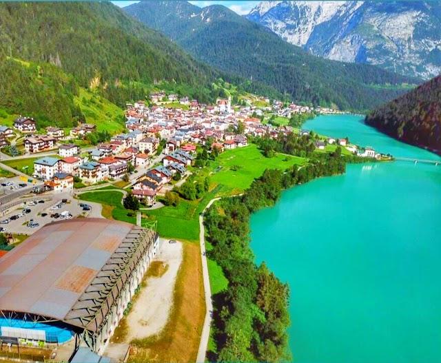 Lago di Auronzo