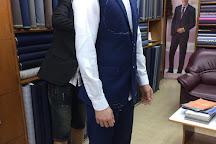 Giri's Custom Tailor, Bangkok, Thailand