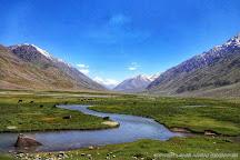 Shandur Pass, Chitral, Pakistan