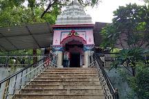 Budharaja Shiv Temple, Sambalpur, India