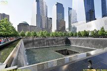 9/11 Memorial, New York City, United States