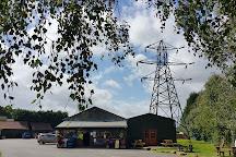 Downingbury Farm, Pembury, United Kingdom