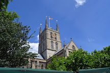 Southwark Cathedral, London, United Kingdom