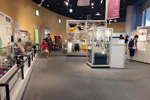 Osaka Science and Technology Museum, Osaka, Japan
