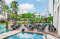 曼谷凱賓斯基酒店