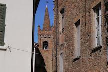 Cattedrale San Giovanni Battista Cesena, Cesena, Italy
