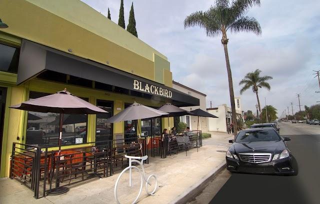 Blackbird Cafe Inc