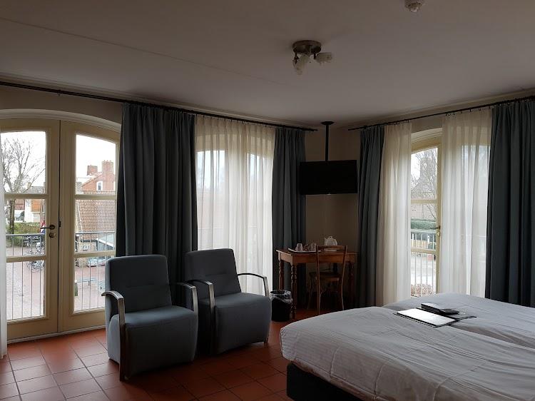 Hotel Graaf Bernstorff Schiermonnikoog