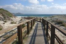 Spiaggia Rena di Ponente, Santa Teresa Gallura, Italy