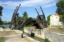 Langlois Bridge, Arles, France