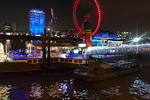 The Boat Show Comedy Club, London, United Kingdom