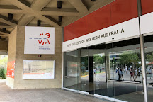 Art Gallery of Western Australia, Perth, Australia