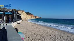 Porto de Ms- Algarve Paragliding