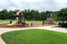 Gold Park, Hillsborough, United States