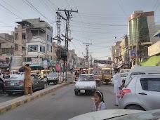 Kachehri Bazar sargodha