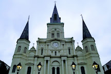 Jackson Square, New Orleans, United States