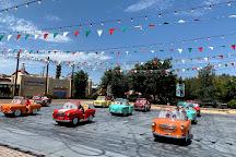 Luigi's Rollickin' Roadsters, Anaheim, United States