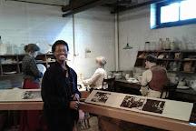 Museum of Ceramics, East Liverpool, United States