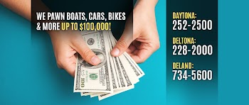 Auto Pawn of Daytona Payday Loans Picture