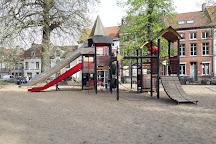 Koningin Astridpark, Bruges, Belgium