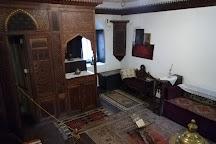 The Despic House, Sarajevo, Bosnia and Herzegovina