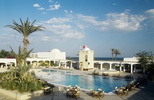 Club Med Djerba