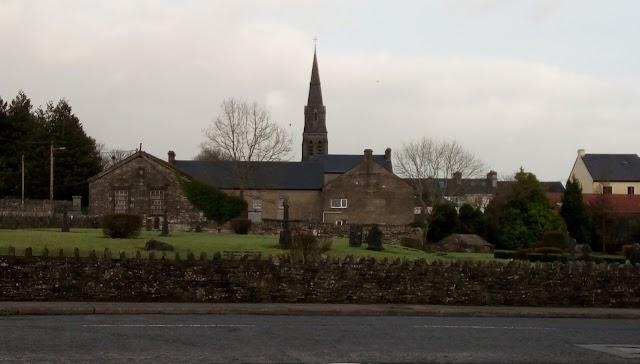 Cathédrale Notre-Dame-de-l'Annonciation-et-Saint-Nathy de Ballaghaderreen