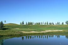 D'Arcy Ranch Golf Club, Okotoks, Canada