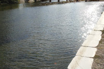 San Gabriel River, Georgetown, United States