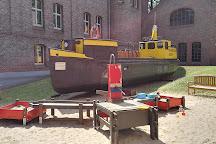 Museum der Deutschen Binnenschifffahrt, Duisburg, Germany