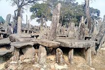 Nartiang Monoliths, Jowai, India