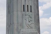William Livingstone Memorial Lighthouse, Detroit, United States