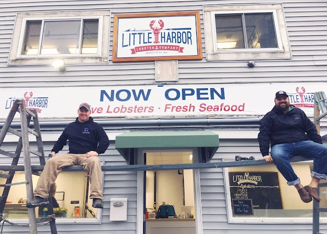 Little Harbor Lobster Company