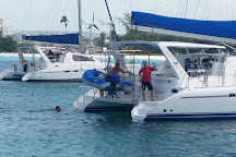 Calabaza Sailing Cruises, Bridgetown, Barbados