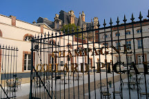Moet et Chandon, Epernay, France